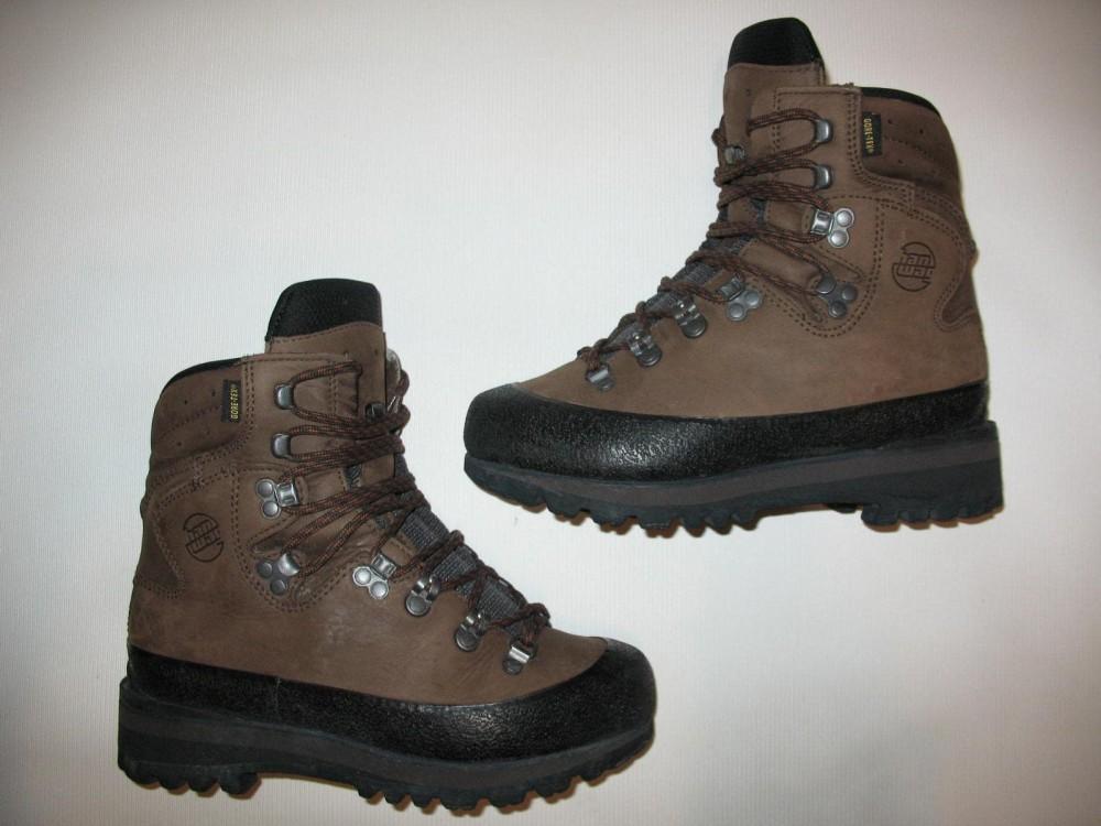 Ботинки HANWAG gtx boots lady (размер UK4/EU37(на стопу до 235 mm)) - 4