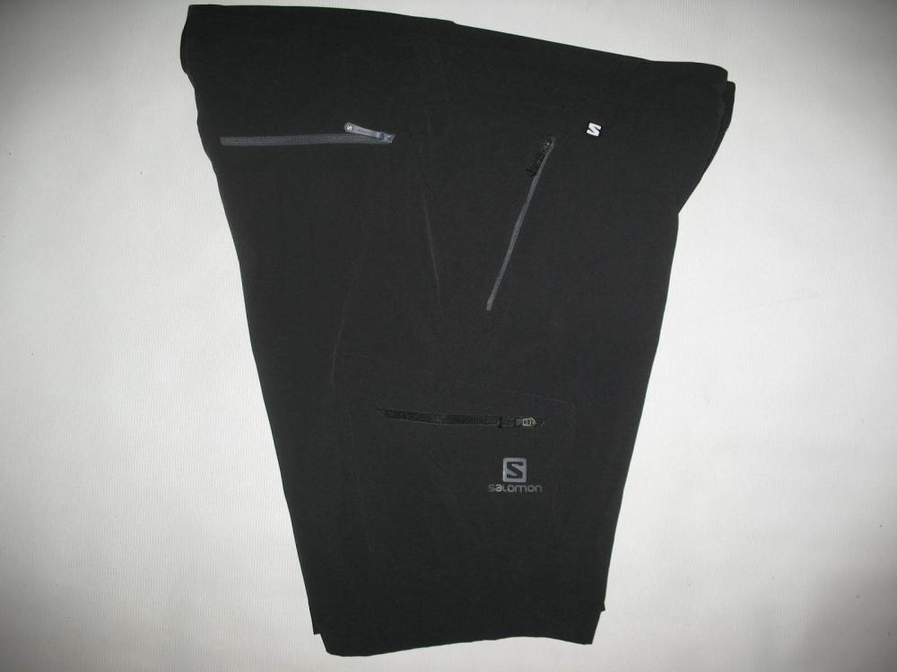 Шорты SALOMON wayfarer short (размер L) - 2