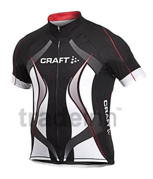 Веломайка CRAFT performance bike tour jersey (размер S) - 2
