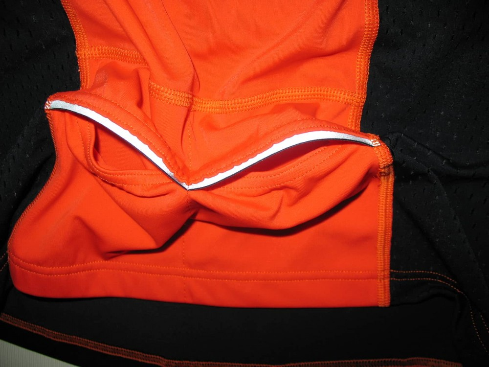 Майка BLUESEVENTY triathlon top lady (размер M) - 5