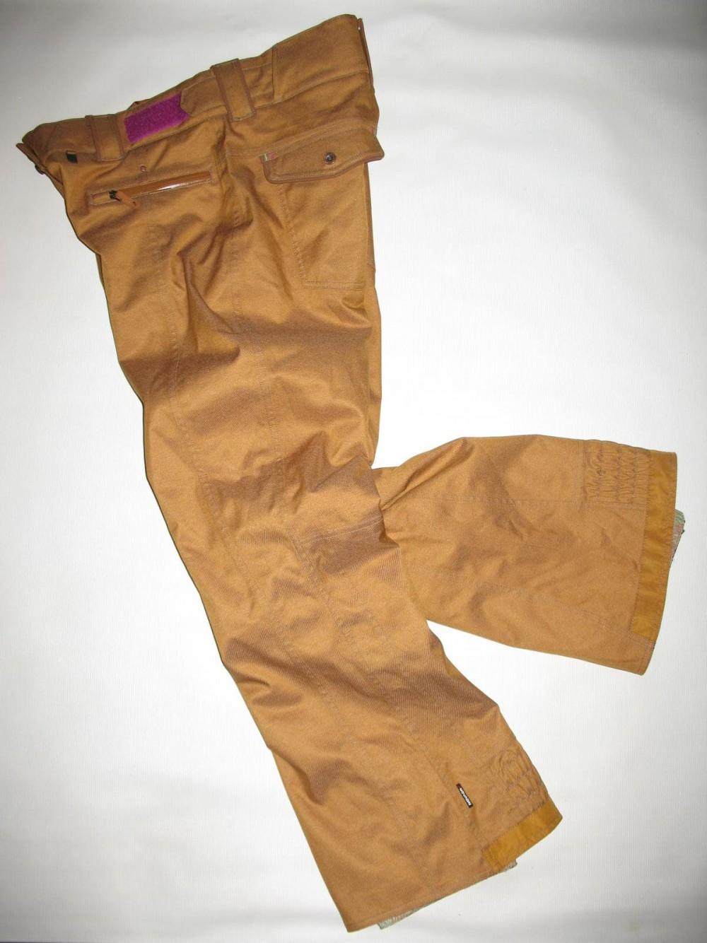 Штаны WED'ZE ski/snowboard pants lady (размер L) - 4