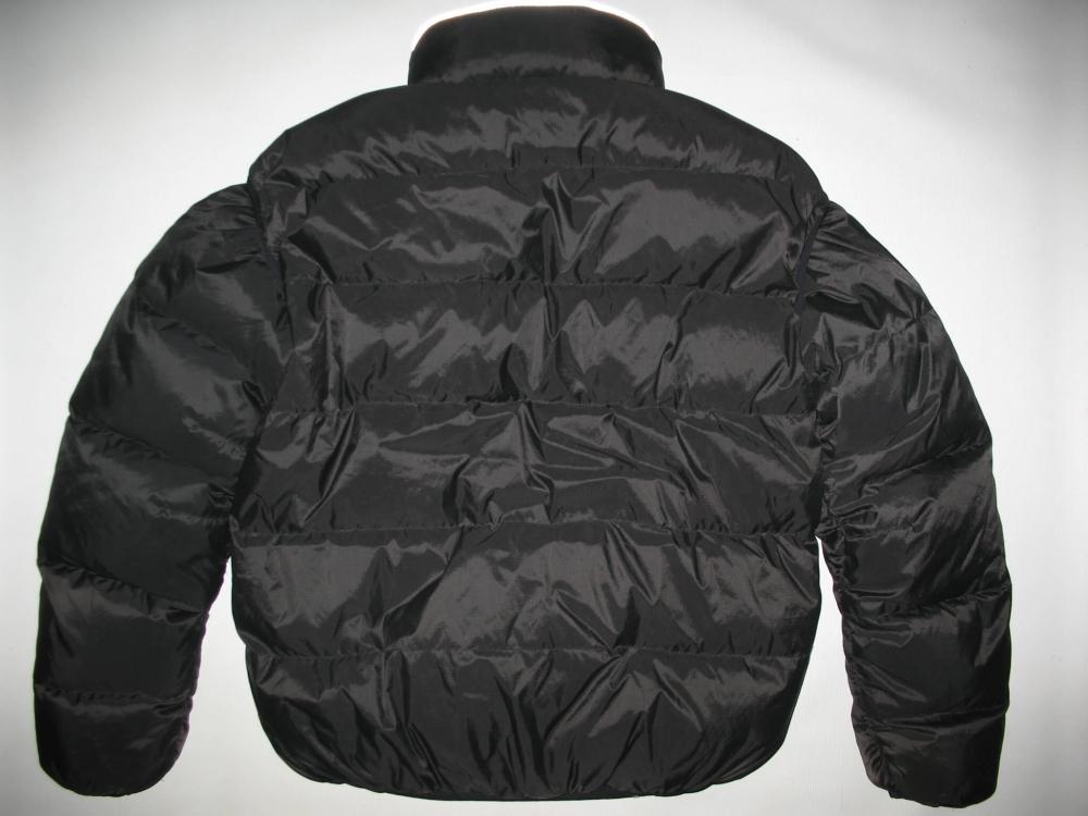 Куртка MONTURA down jacket (размер XL) - 1