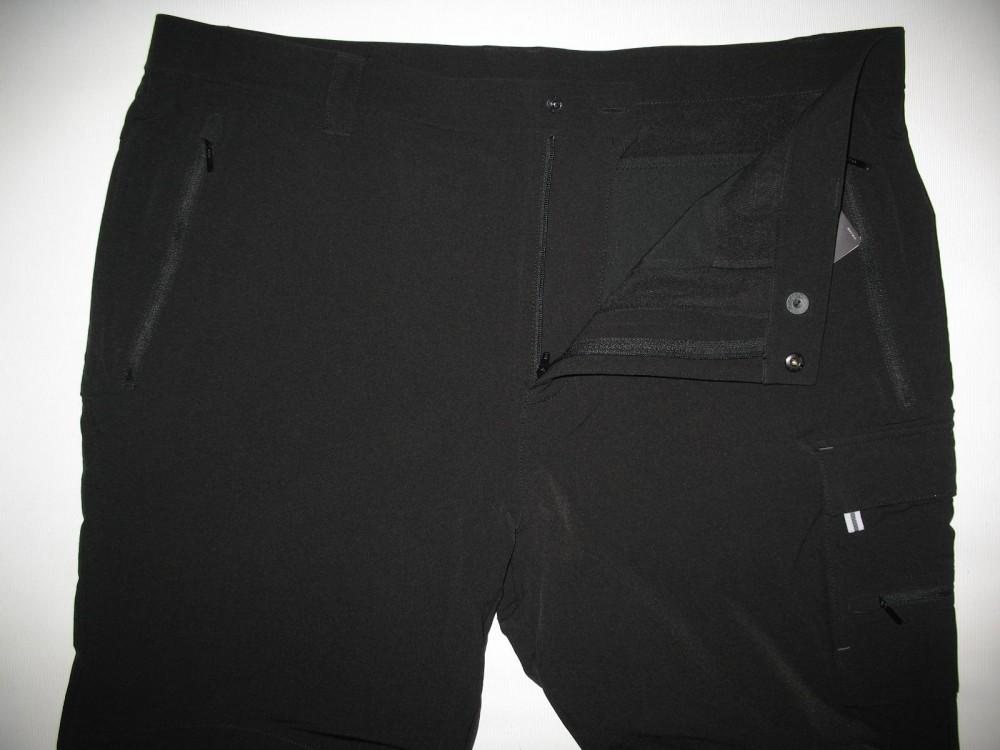 Штаны SALEWA  dst pants (размер 56/XXXL) - 4