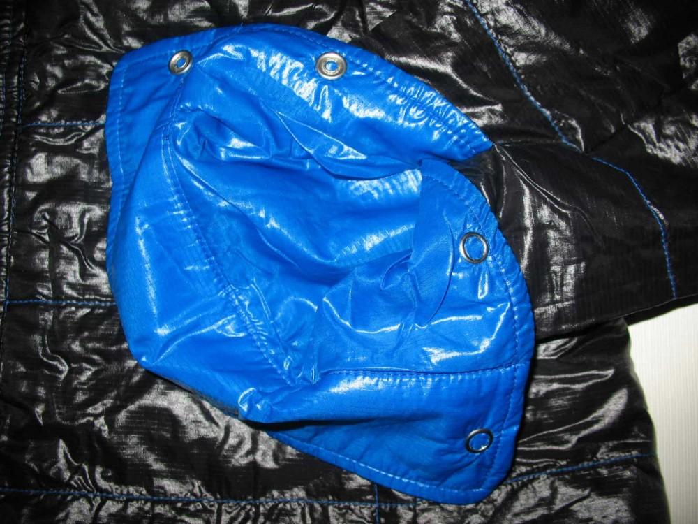 Куртка ORTOVOX swisswool shirt outdoor jacket lady (размер L) - 9