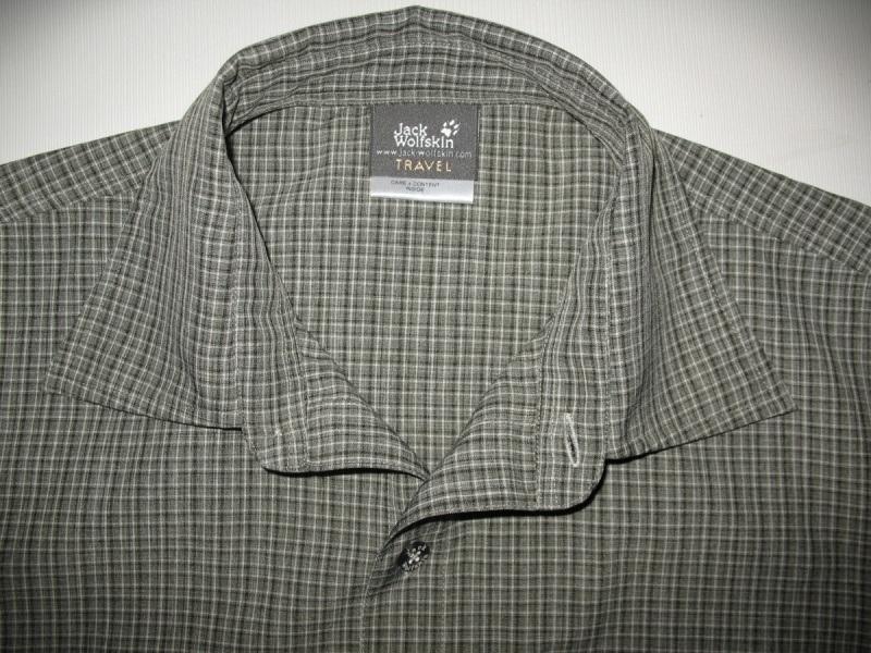 Рубашка JACK WOLFSKIN shirts  (размер S/M) - 2