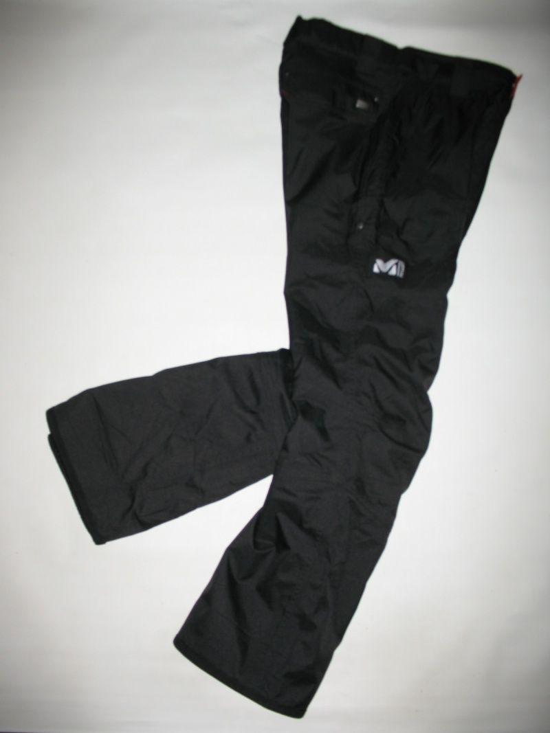 Штаны MILLET ride on series pants (размер S) - 5
