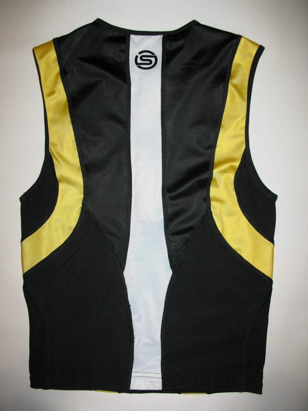 Футболка SKINS TRI400 compression ss jersey (размер M) - 2