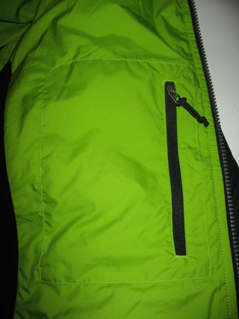 Куртка MAYA MAYA ultralight primaloft jacket (размер M) - 8