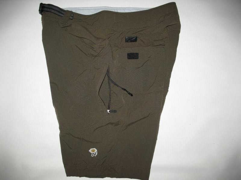 Шорты MOUNTAIN HARDWEAR Matterhorn Shorts  (размер L) - 6