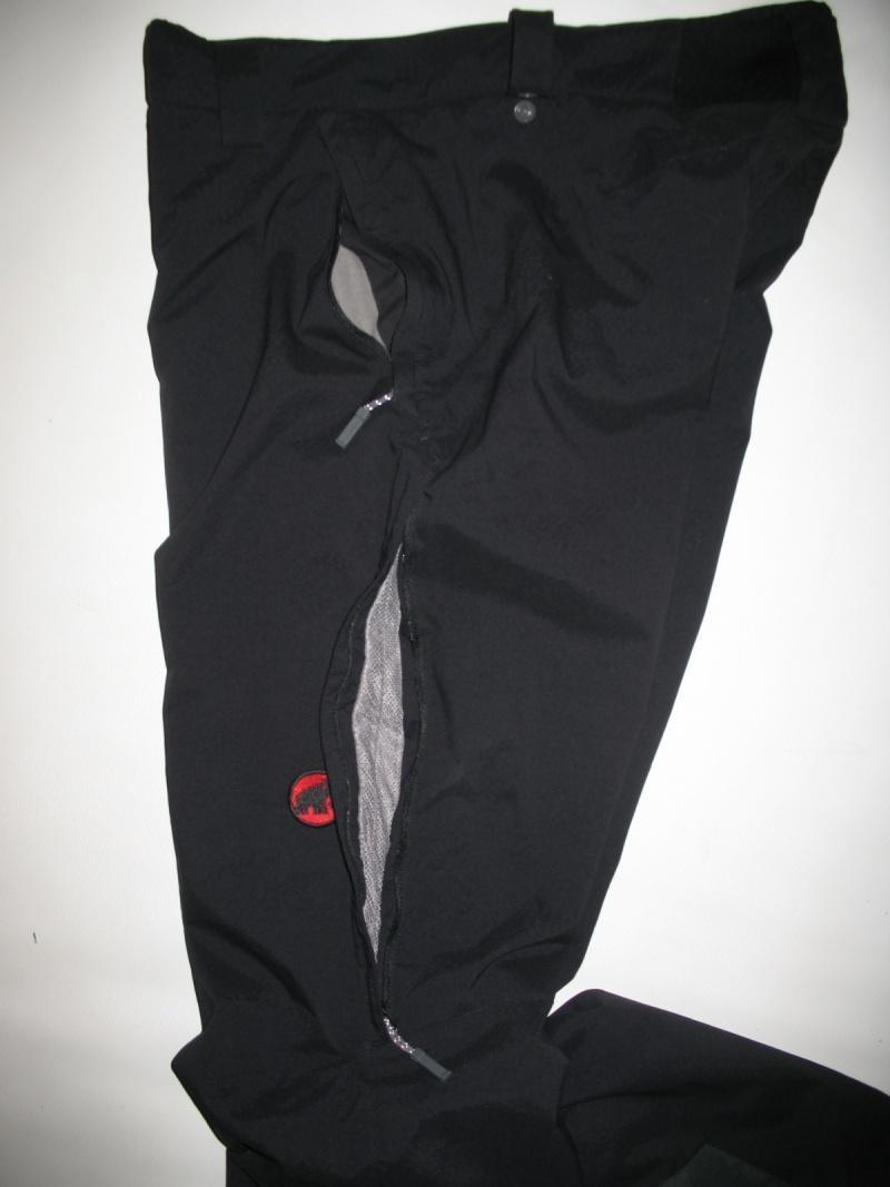 Штаны MAMMUT DRYtech alaska pants(размер 54/XL) - 7