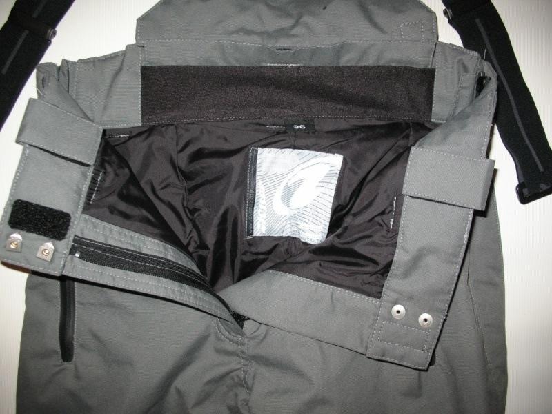 Штаны ZIENER onyx pants lady  (размер 36-S/XS) - 3