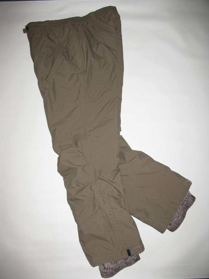 Штаны  SALEWA  weatherproof pant  (размер 50-L) - 7