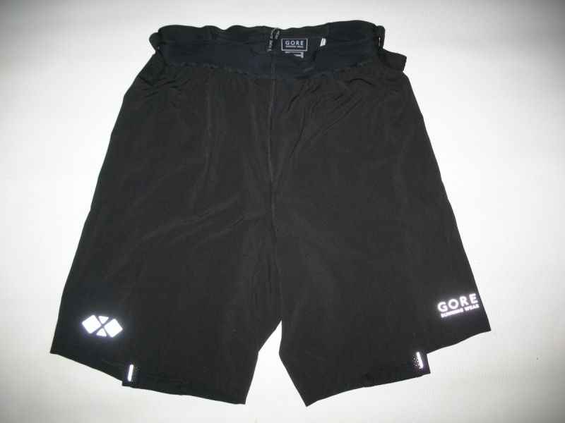 Шорты GORE Running Wear X-Running 2. 0 Shorts (размер S/XS) - 2