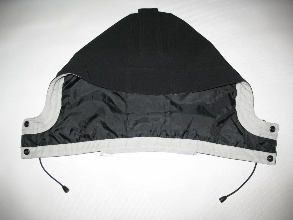 Куртка D.A.D pilberra softshell jacket (размер XXL) - 11