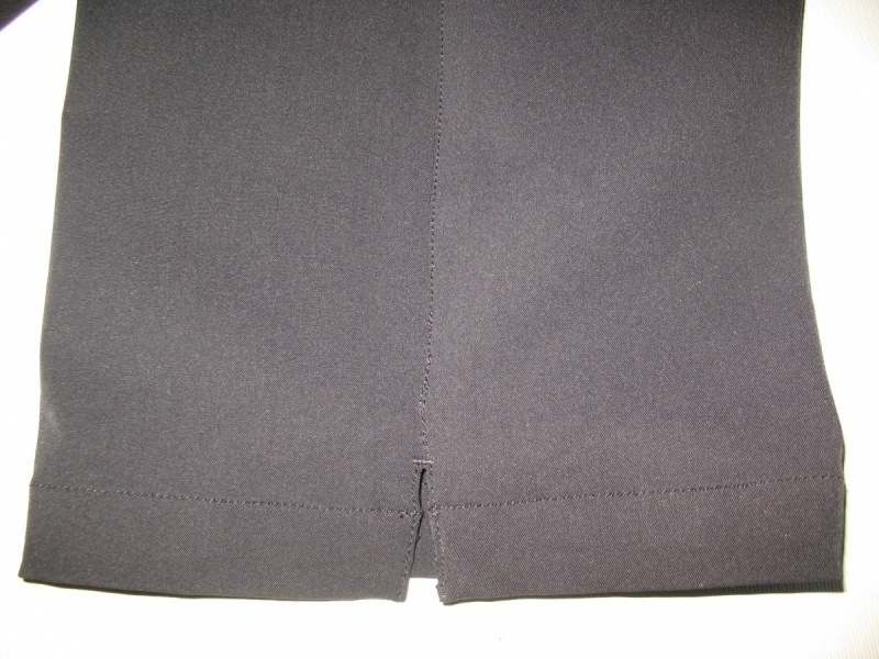 Штаны PORSCHE DESIGN by ADIDAS pants  (размер XXL) - 13