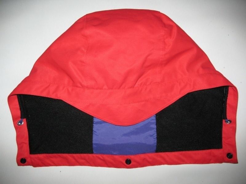 Куртка McKINLEY aquamax 5. 5 jacket lady   (размер рост 164-S/XS) - 11