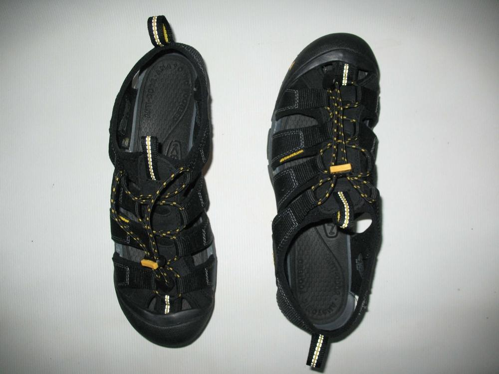 Велотуфли KEEN pedal commuter shoes (размер UK8,5/US9,5/EU42,5(на стопу до 275 mm)) - 4
