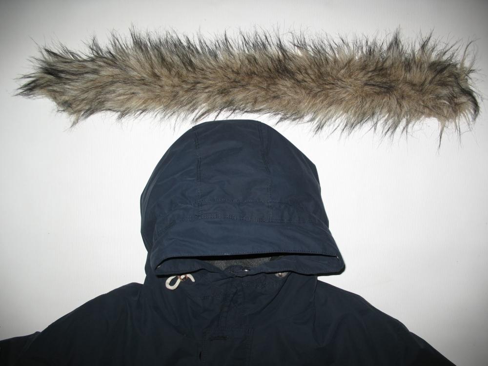 Куртка GANT   Beecher Down Parka  (размер XXL) - 16