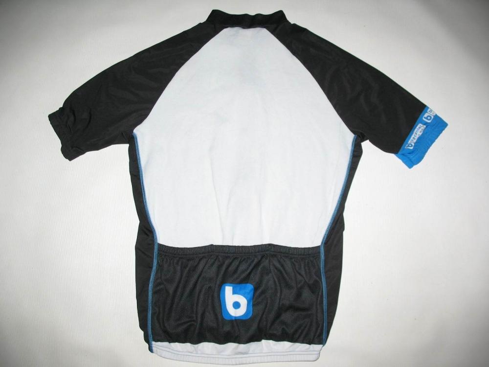 Веломайка+шорты NONAME -b- jersey+bib shorts (размер 4/M) - 3