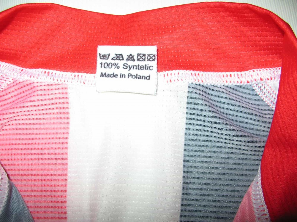 Веломайка VIKINGsport fix cycling jersey (размер S) - 4