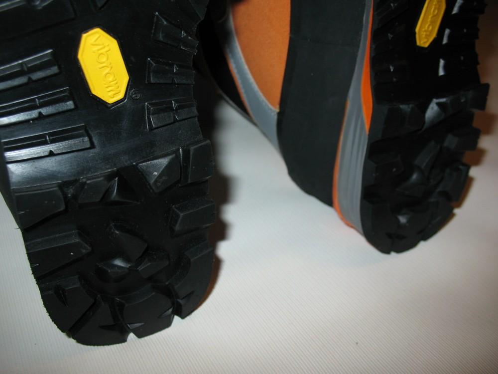 Ботинки SCARPA triolet pro GTX boots (размер UK7/US8/EU41(на стопу 255 mm)) - 8