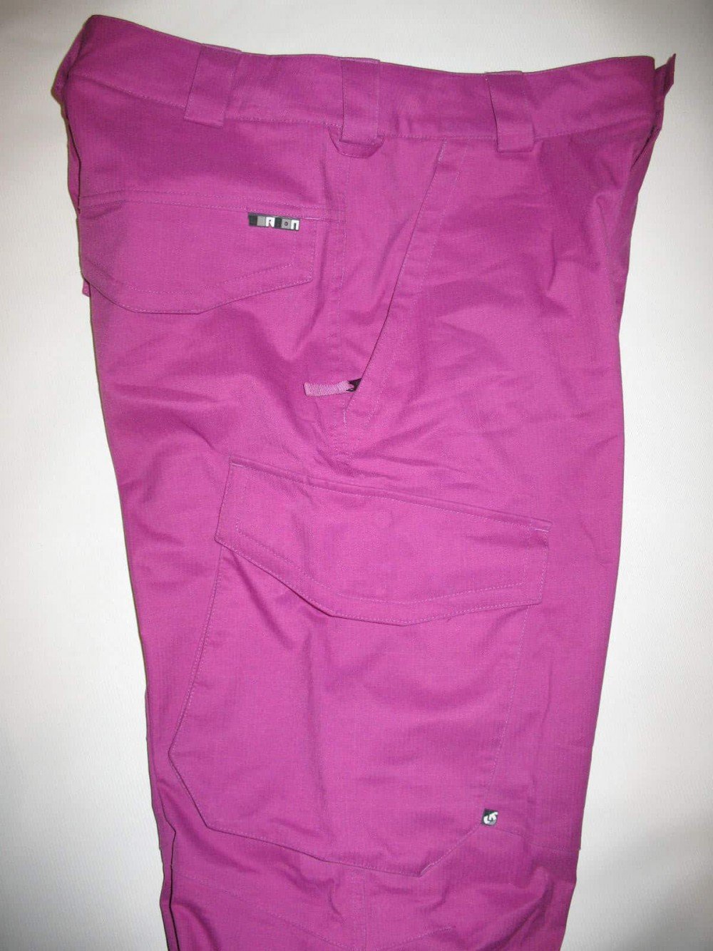 Штаны BURTON cargo snowboard pant (размер M) - 4