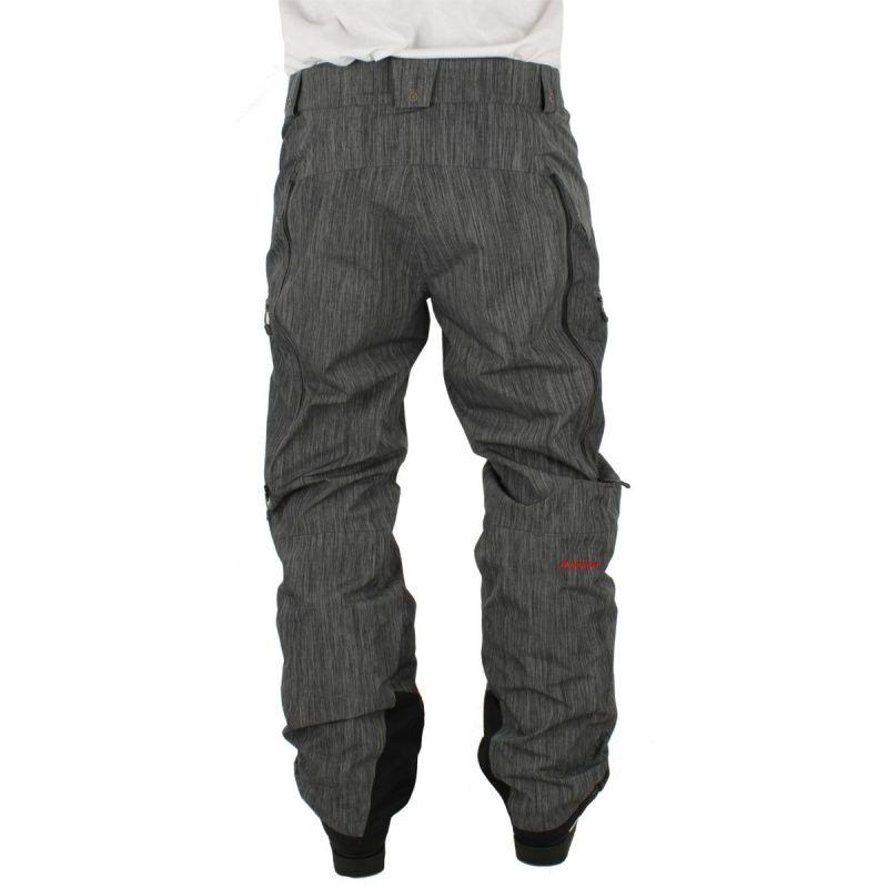 Штаны MAMMUT Dobson Pants (размер 50/L) - 1