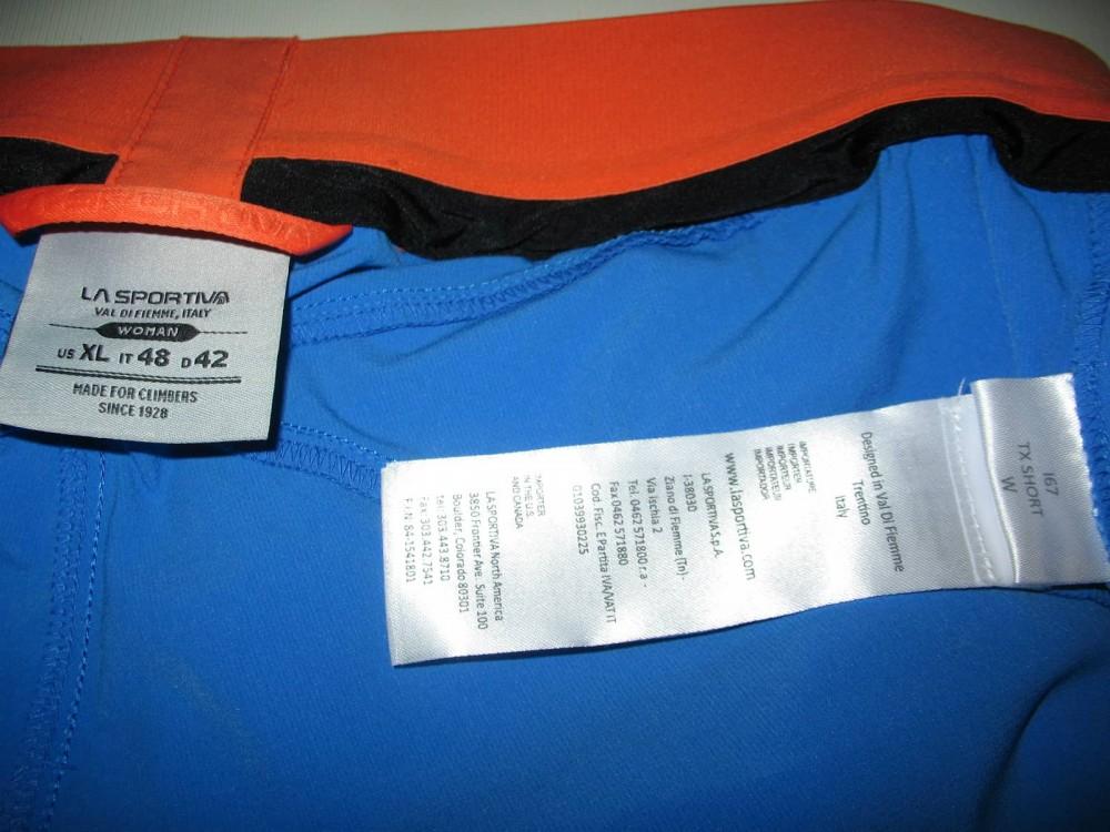 Велошорты LA SPORTIVA  tx shorts lady (размер L) - 5