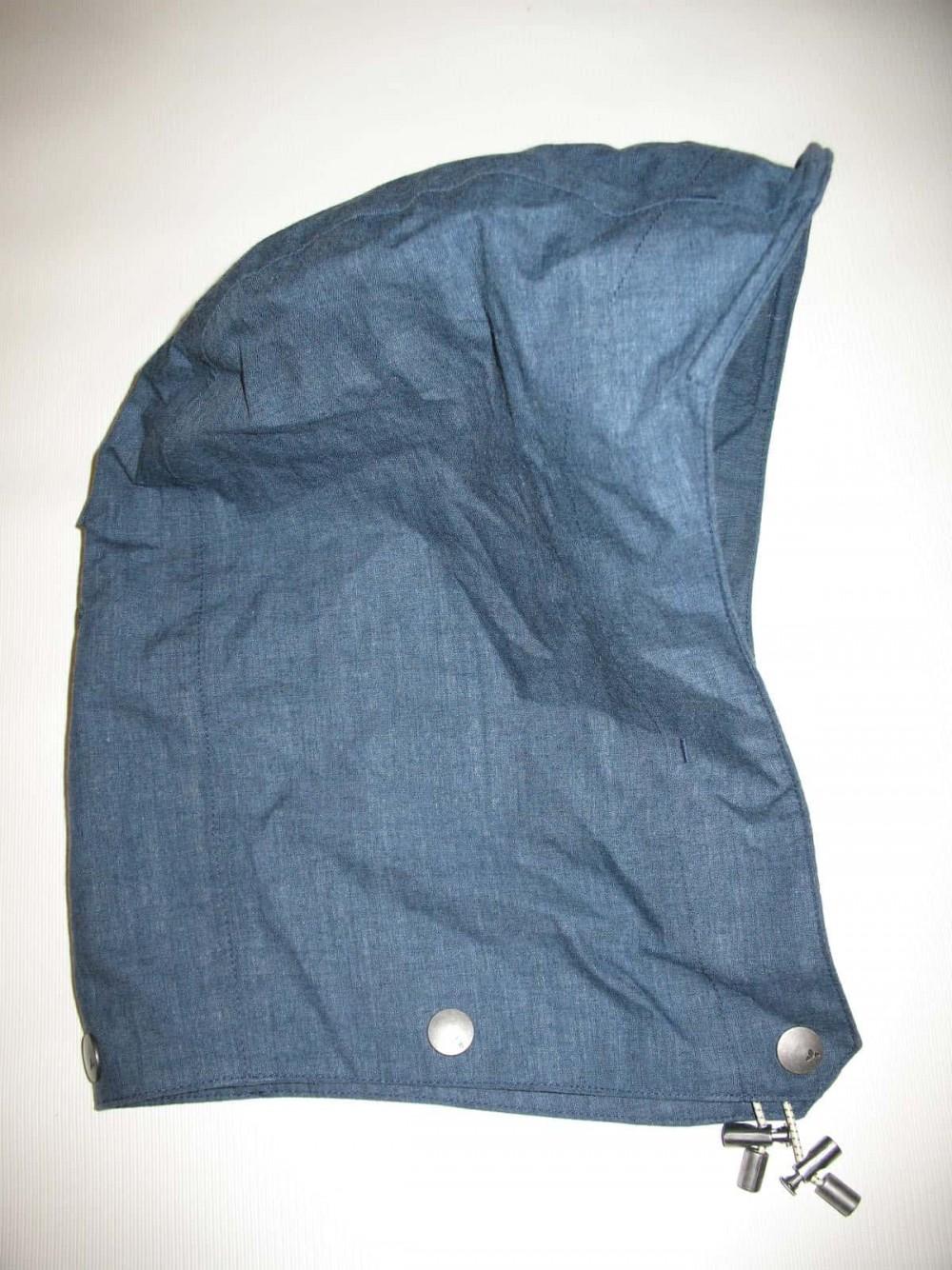 Куртка VAUDE ukon outdoor jacket (размер 56/XXL) - 12