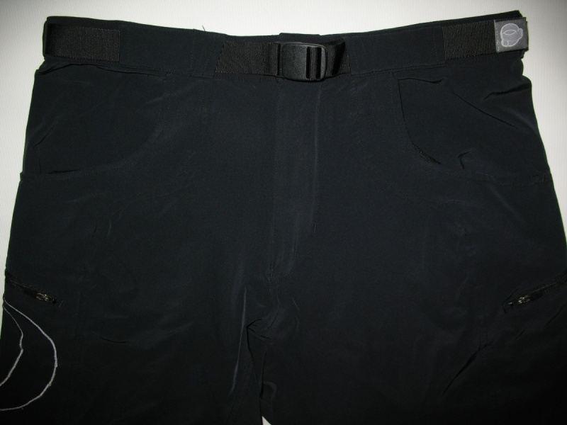 Шорты PEARL IZUMI Cycling Shorts (размер M) - 2