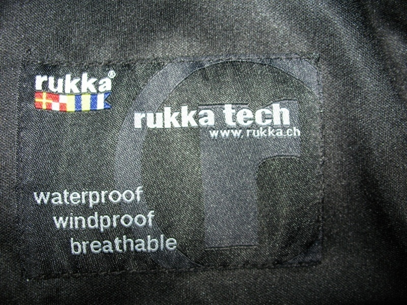 Куртка RUKKA velometzg softshell  (размер L) - 10