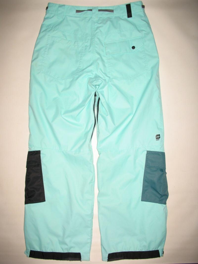 Штаны ORAGE Belmont ski/board pants (размер M) - 1