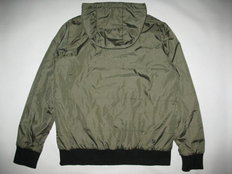 Куртка  ORAGE    Livingston Reversible Hoodie  jacket  (размер L/XL) - 1