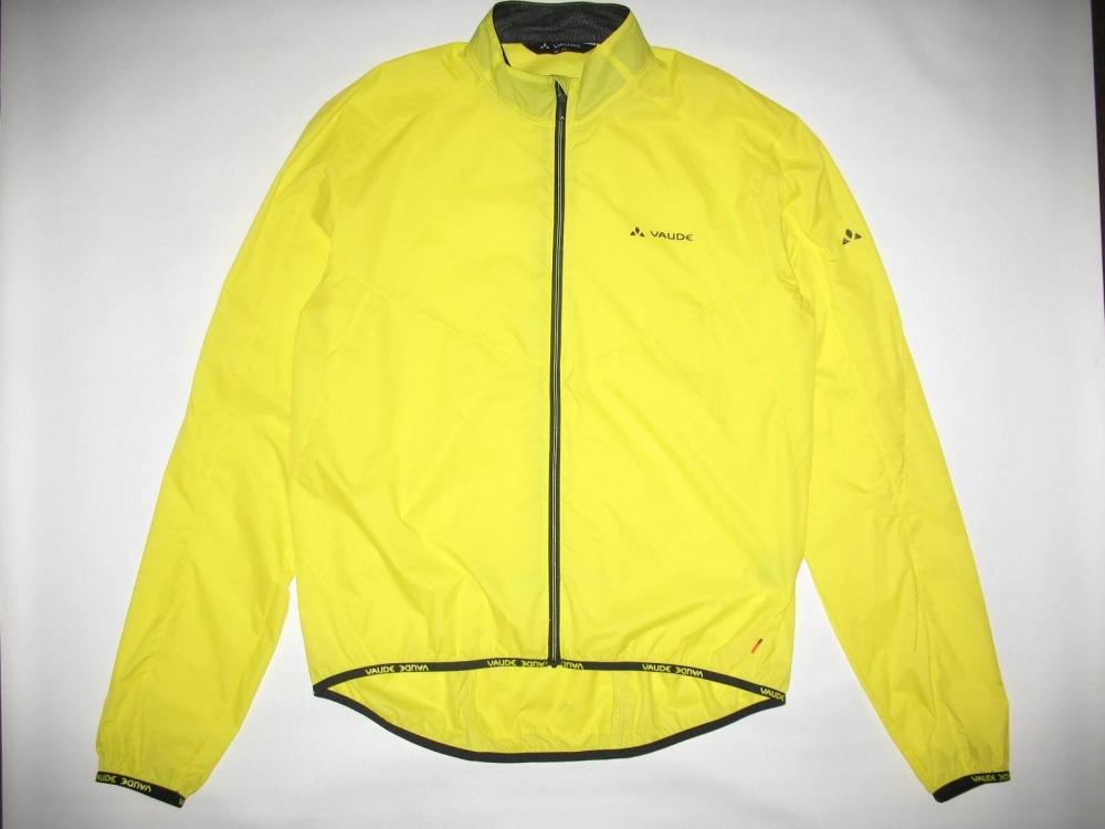 Куртка VAUDE Air Jacket II (размер 56/XXL) - 2