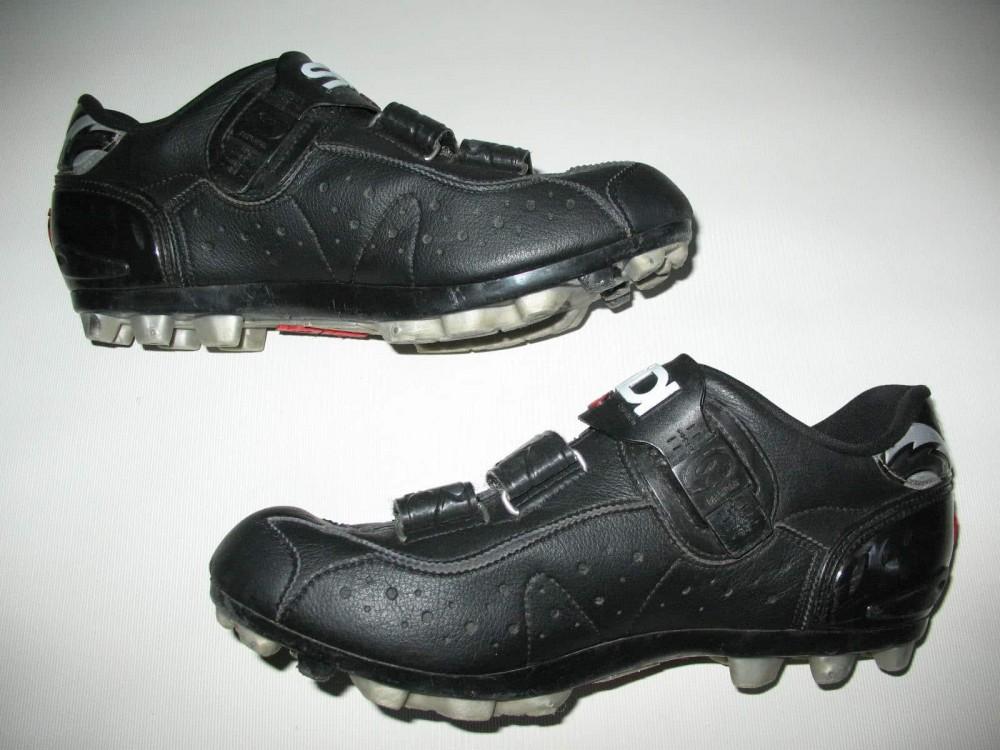 Велотуфли SIDI mtb shoes (размер EU41(на стопу до 250 mm)) - 3