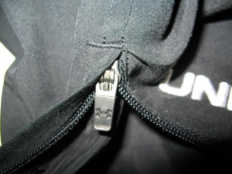 Штаны  UNDER ARMOUR running pants (размер SM(реально S/XS)) - 8