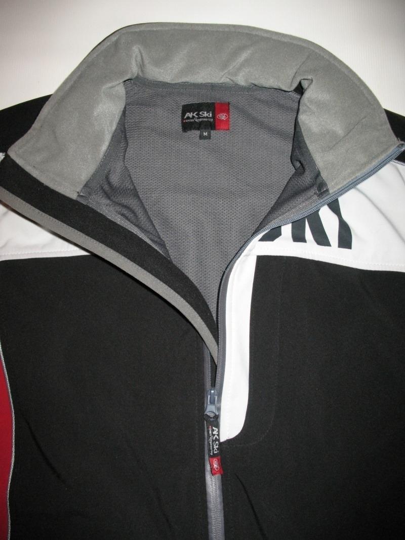 Куртка  AK SKI softshell (размер M) - 4