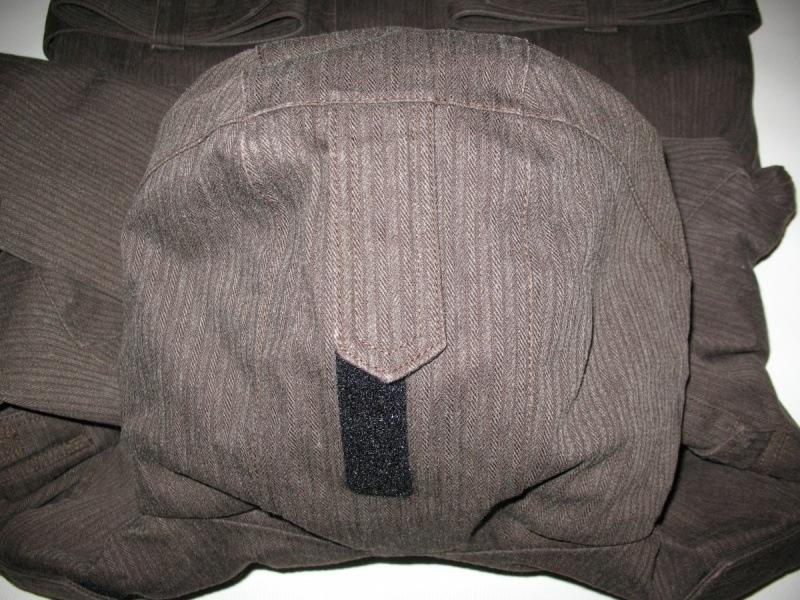 Куртка BERGANS  of norway Granite Insulated Parka lady   (размер L/M) - 14