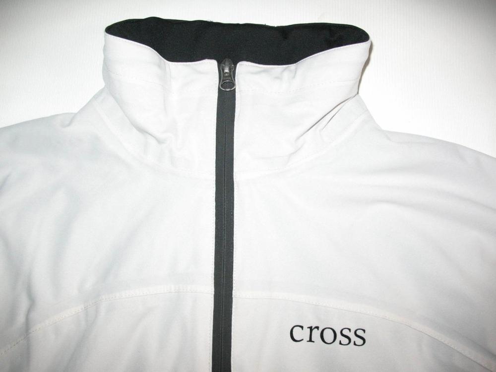 Куртка CROSS ftx anorak jacket (размер S/M) - 3