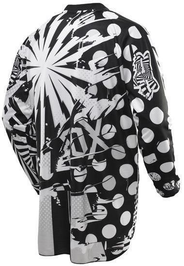 Джерси FOX hc jersey (размер L) - 1