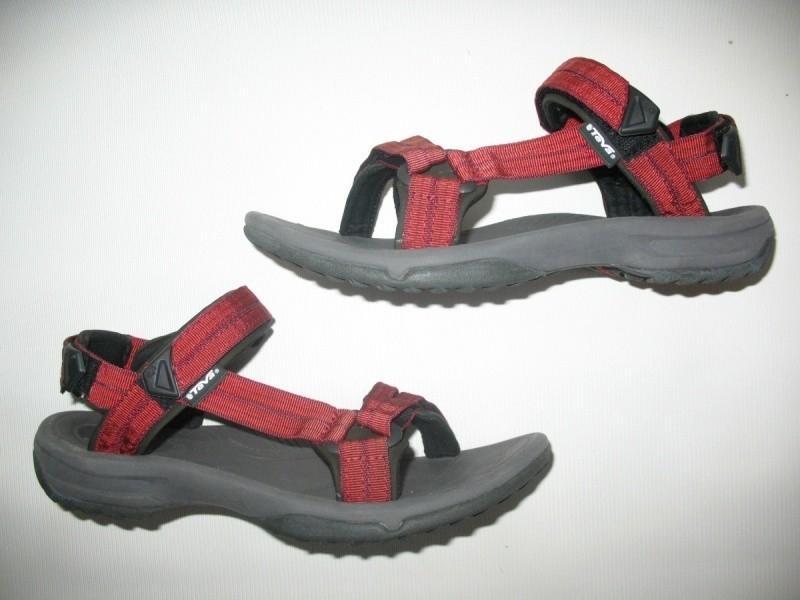 Сандали TEVA Terra F1 Lite Walking Sandal lady (размер EU39(245mm)) - 4