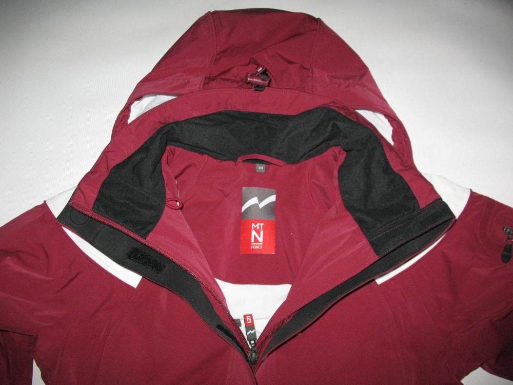 Куртка MOUNTAIN FORCE outdoor jacket lady (размер 36/S) - 3