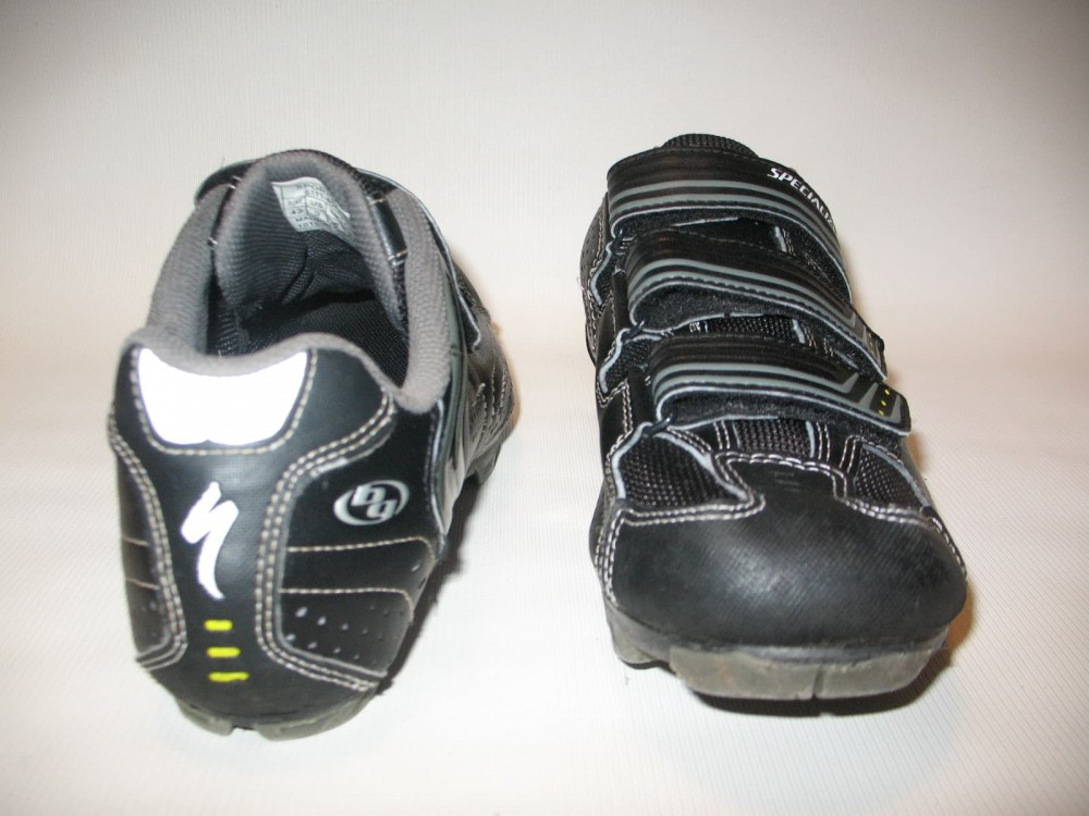 Велотуфли SPECIALIZED sport mtb 42 shoes (размер UK8/US9/EU42(на стопу 260-265 mm)) - 4