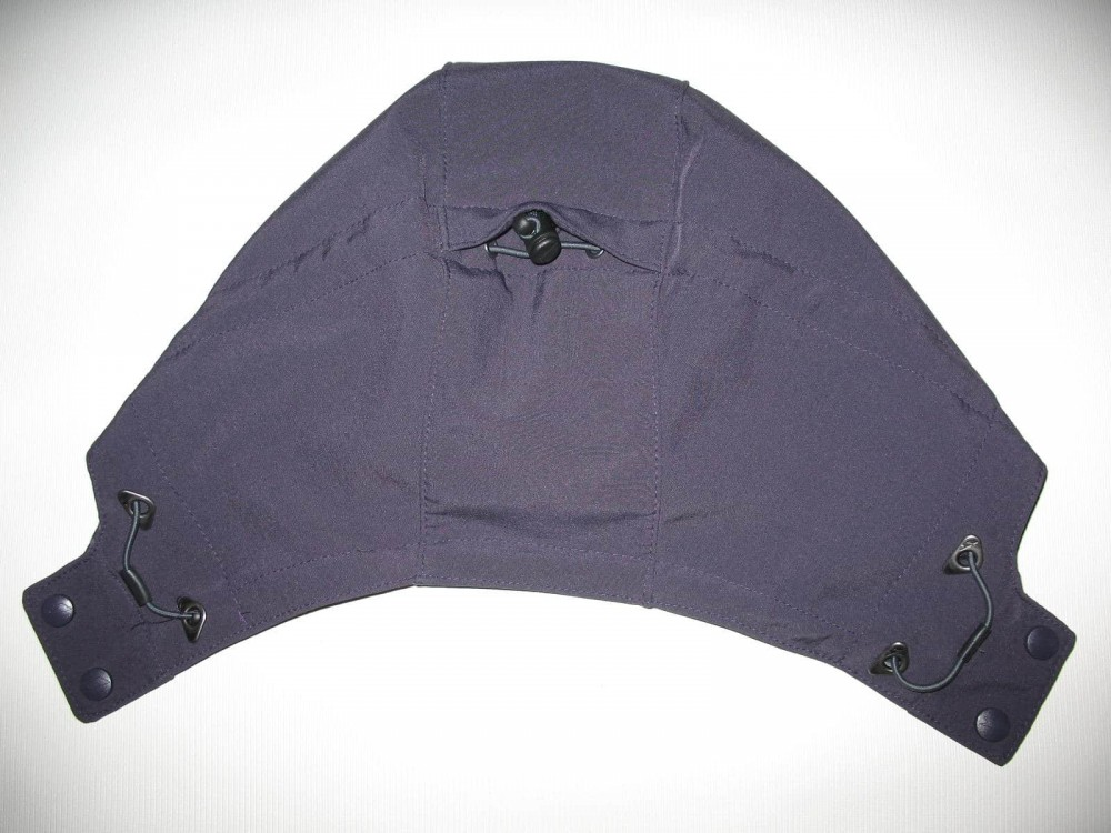 Куртка TRESPASS bela softshell jacket lady (размер M) - 10