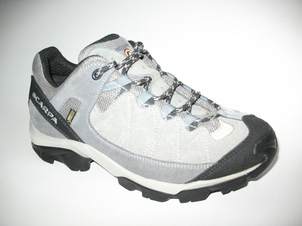 Кроссовки SCARPA vortex GTX shoes (размер UK5,5;US6,5;EU39(на стопу до 250mm)) - 2