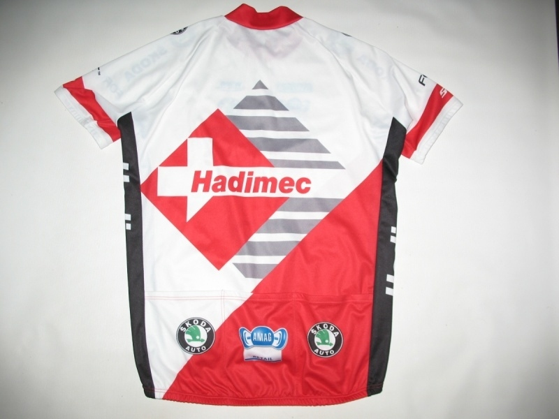 Футболка WAMS hadimec (размер XXL) - 1