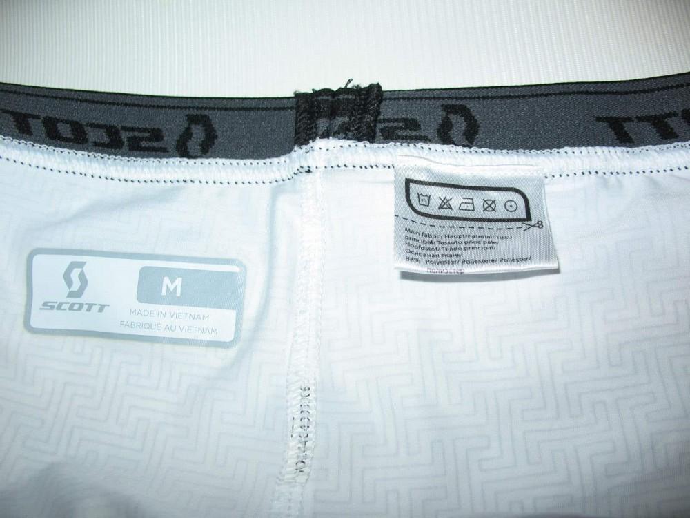 Велошорты SCOTT trail iam cycling shorts (размер M) - 10