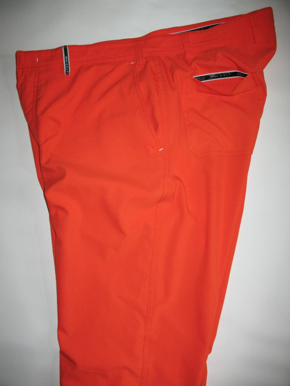 Штаны BRAX golf art mt pants (размер XXL/XL) - 7