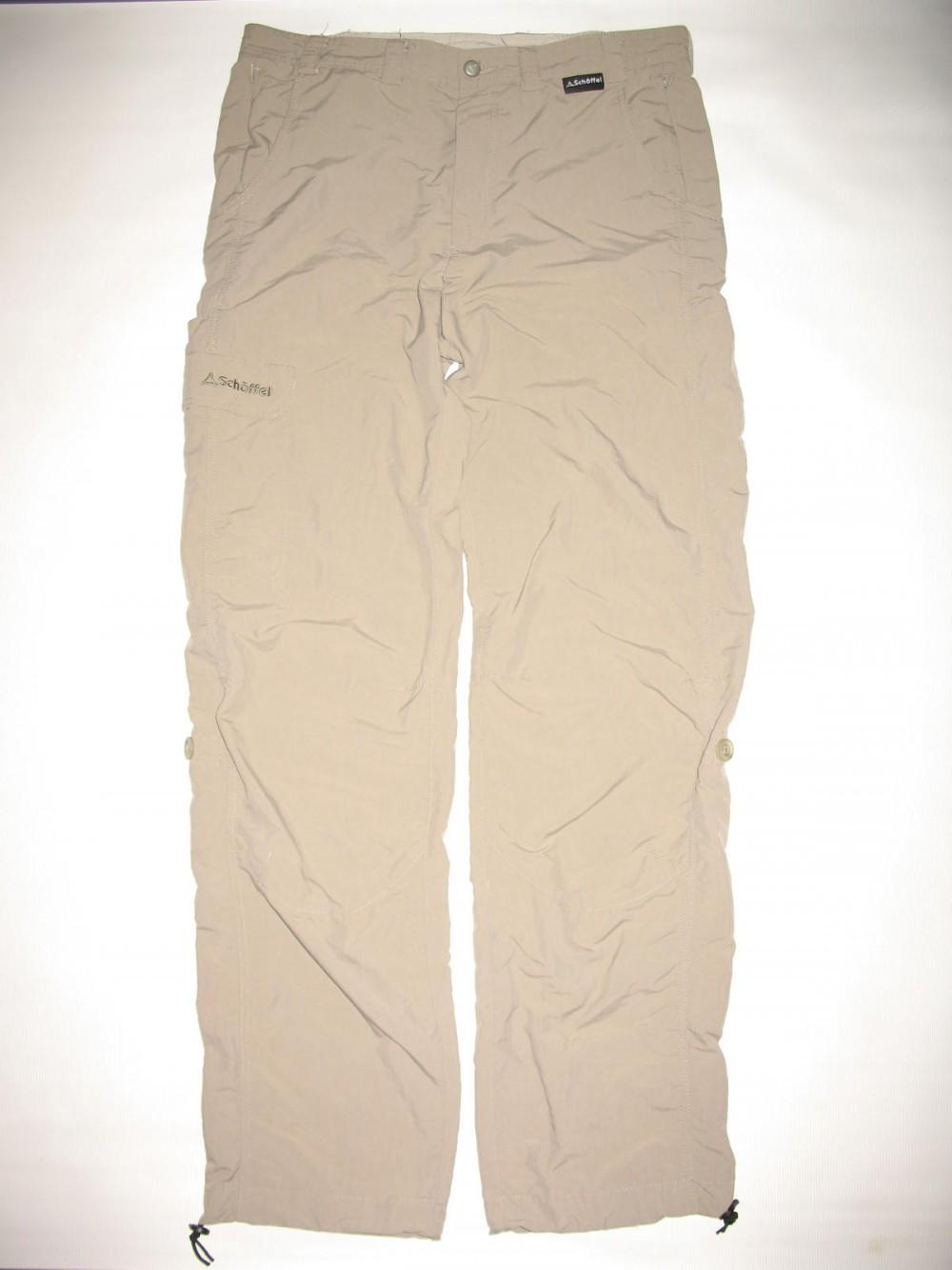 Штаны SCHOFFEL outdoor pants (размер 52-L/XL) - 1