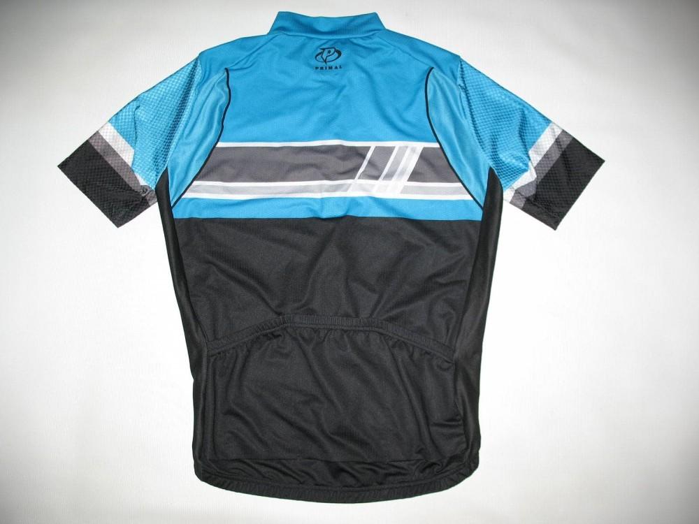 Веломайка PRIMAL cycling jersey (размер L) - 1